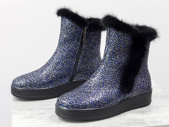 Awesome Winter Fall Boots