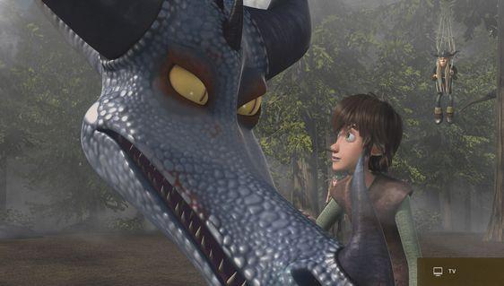 Typhoomerang | Explore | How To Train Your Dragon