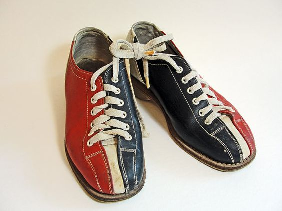 Bowling Alley Rental Shoes For Sale