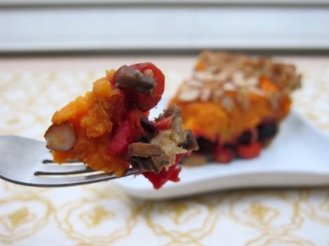 root vegetable pie | Food | Pinterest | Vegetable Pie, Root Vegetables ...