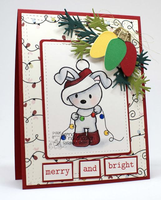 Challenge Reminder Christmas Bunny Holiday Images Christmas Cards