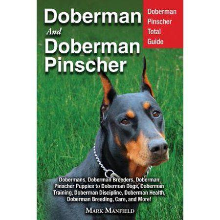 Books In 2019 Doberman Breeders Doberman Pinscher Puppy