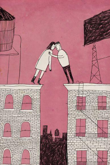 Learning to trust again - Modern Love / Brian Rea
