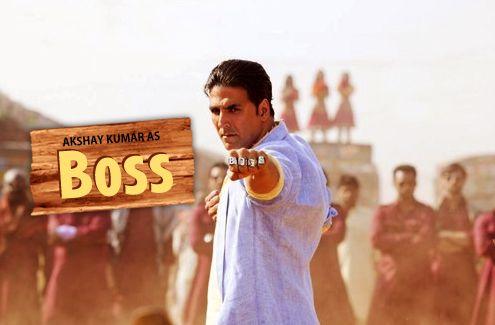 boss songs in HD