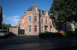 Hans van Berkel Makelaardij - Wonen Makelaar te Tilburg