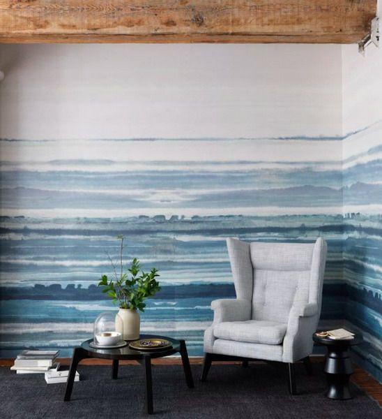 Wallpaper Interior Decor Trends 2019 Interior Design