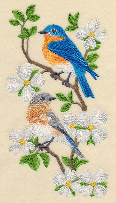 Machine Embroidery Designs at Embroidery Library! - Color Change - K2632 82914
