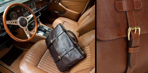 Perfect briefcase - Lotuff