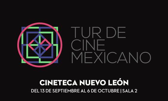 #TurCineMx En septiembre #CinetecaNL le da la bienvenida a un ciclo lleno de producciones nacionales que te quitarán el aliento! #EstoEsCONARTE