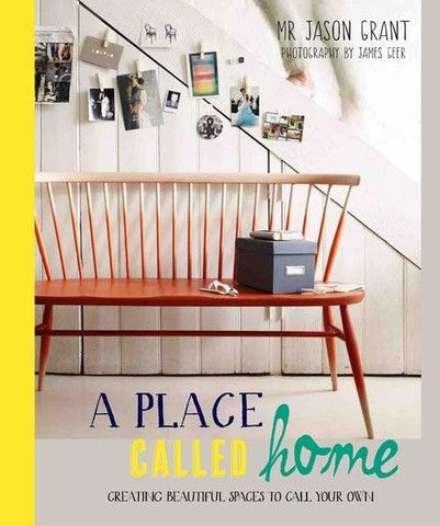 A Place Called Home - Jason Grant