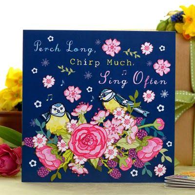 print & pattern: CARDS - angie spurgeon