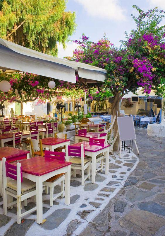 Thasos, Greece #ThasosTaverna