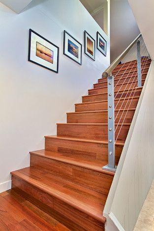 Modern Entryway and Hallway photo by Elle Interiors AZ