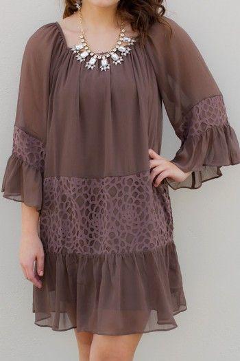 Saddle Up - Dresses - Clothing