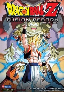 Xem Phim 7 Viên Ngọc Rồng: Cửa Địa Ngục - Dragon Ball Z: Fusion Reborn