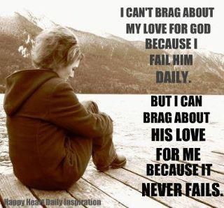 Gods Love!