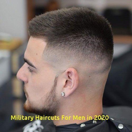 Corte Militar Para Hombre