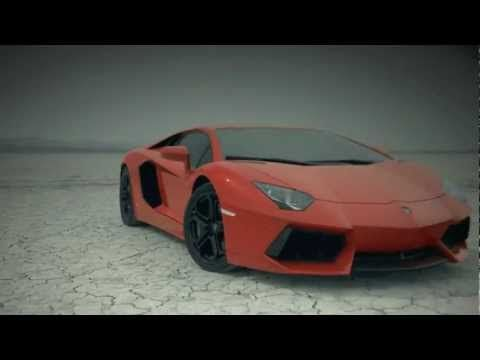 Top 5 BEST SUPERCAR commercials! HD! (Massive REV'S) - YouTube