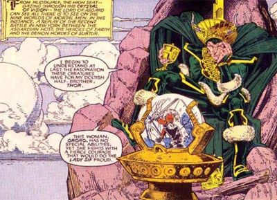 New Mutants New Loki look. 'Chris Claremont: Mind Control Central: Mind control a la Asgard part I: Seven Flavors Across All The Nine Worlds'