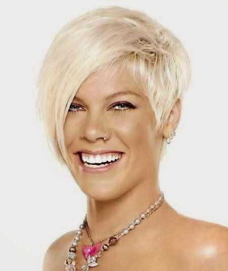 Fabulous Blonde Hairstyles Short Blonde And Blondes On Pinterest Short Hairstyles For Black Women Fulllsitofus