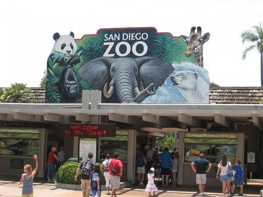 If you want some great ideas for days out in San Diego to appeal to all the family, this article on Balboa Park, home of the world famous San Diego Zoo has got to be your go-to resource. Packed with ideas and information on what will appeal to children and adults alike, costs involved and how to make savings.