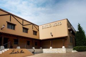 Bodegas Emilio Moro pone en marcha la iniciativa 'Tour Viñedo'