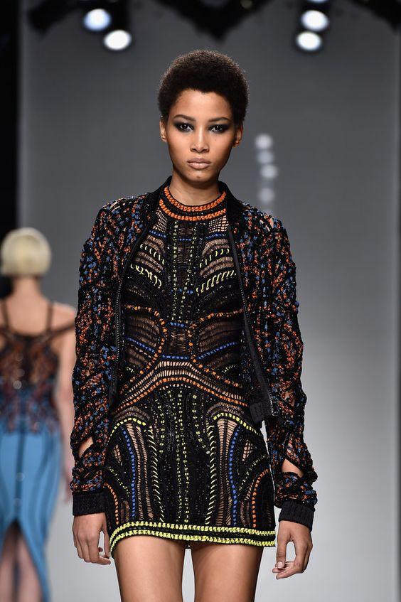 Versace Couture, Outono 2016
