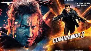 Commando 3 Full Hd Movie Full Movies Hd Movies Download Hd Movies