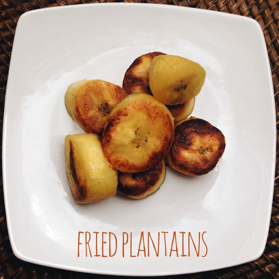 Fried plantains are a must at my house. We eat a lot of Mexican and Cuban dishes. Unfortunately, there aren't a ton of paleo side dish options that pair well with those flavors. That's why fried plantains are such a big part of our diet.  This recipe shows you how to choose ripe plantains, how to cut them, and how to cook them so they're delicious and still paleo.