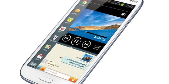 Samsung Galaxy Grand Duos I9082 update with Android 4.2.2 Jelly Bean Firmware