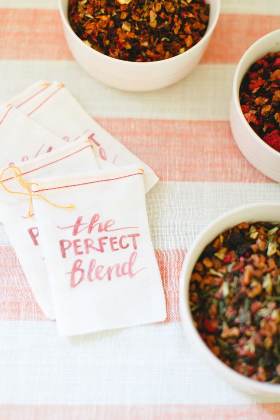 Photography: Ruth Eileen - rutheileenphotography.com Read More: http://www.stylemepretty.com/2014/06/17/teavana-iced-tea-bar-giveaway/