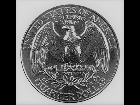 Ultima Aguila Si La Tienes No La Gaste 25 Centavos Del 1998 Youtube Monedas De Plata Monedas Viejas Monedas