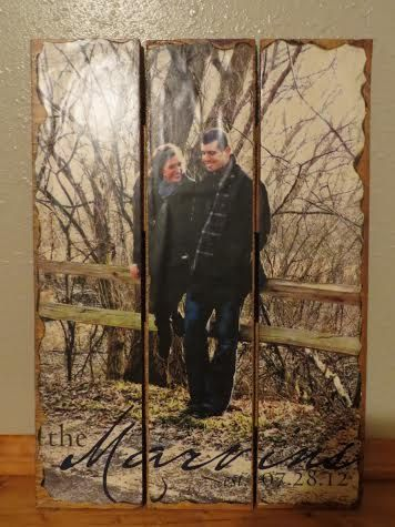 Wood Signs Wedding Gifts And Signs On Pinterest