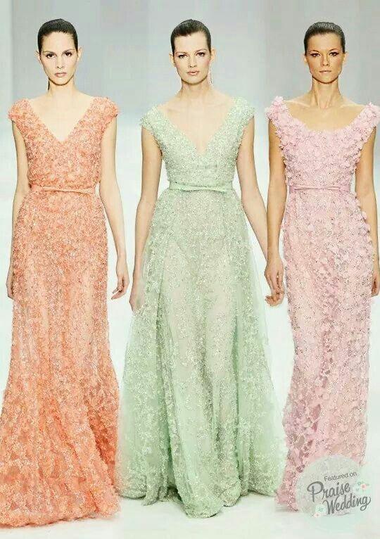 #1 choice of brides maid dresses