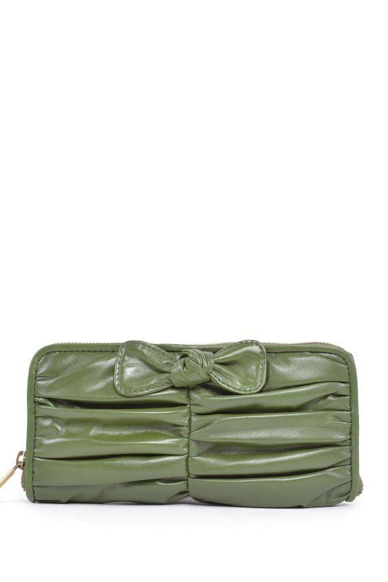 Waterlily Skye Wallet  WalletBags #Wallets