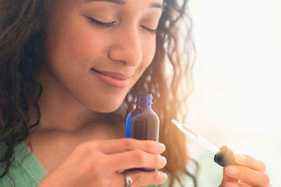 Como tratar a psoríase com óleos essenciais: