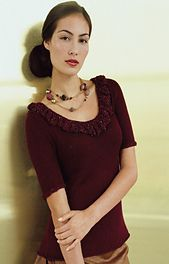 Ravelry: Eclipse #225 pattern by Tilli Tomas