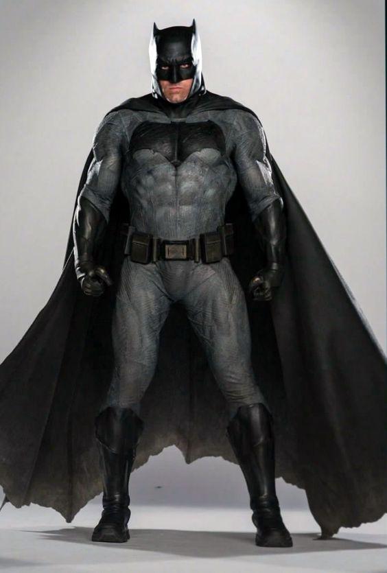Ben Affleck exits 'The Batman'
