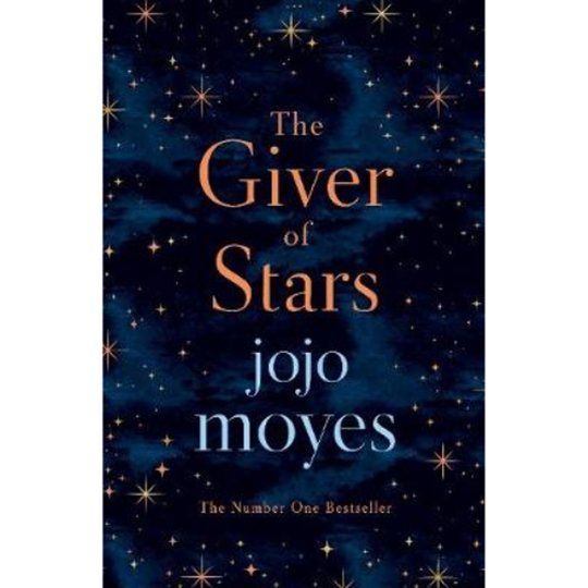 Jojo Moyes The Giver Of Stars W 2020