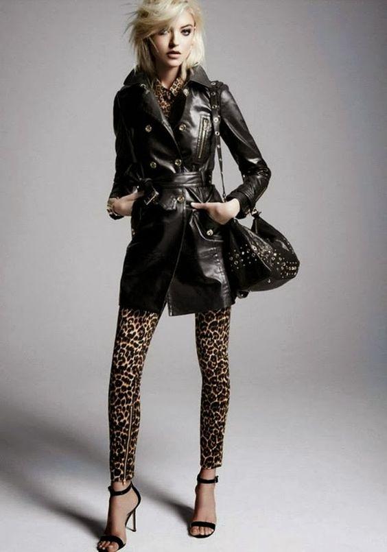 Juicy Couture FW 2013-14 LOOKBOOK