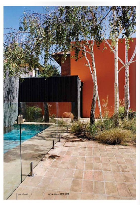 Arkitektur arkitektur garden : Australian garden | Australian Native Garden | Pinterest | Haver ...