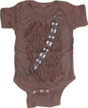 Star Wars Chewbacca Wookie Coat Brown Infant « Clothing Impulse