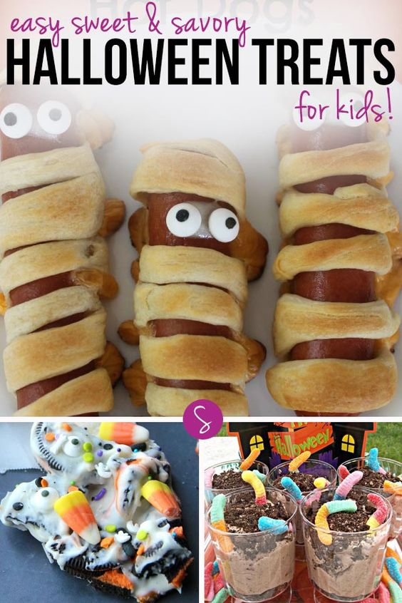 Over 30 irresistible savory appetizer recipes. Try out these simple and fabulous recipes. There's a little bit of something for everyone! Halloween Movies for Kids; I've gathered some irresistible appetizer recipes.