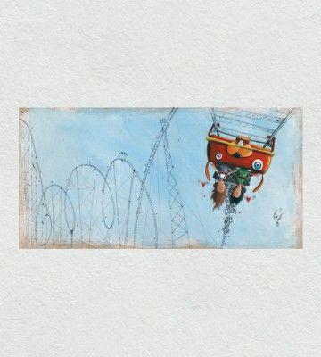 Na montanha-russa de Paulo Galindro