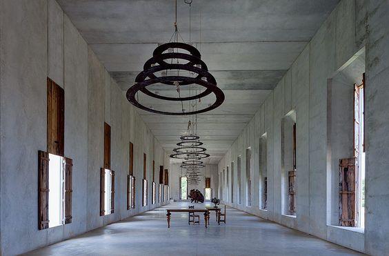 Espacios destinados para la exhibición de arte. | Galería de fotos 2 de 14 | AD MX