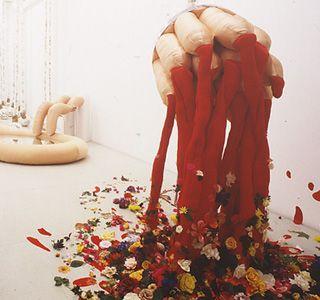 """Fluid"" by Clarina Bezzola The Drawing Center | Exhibitions-Past | New York, NY"