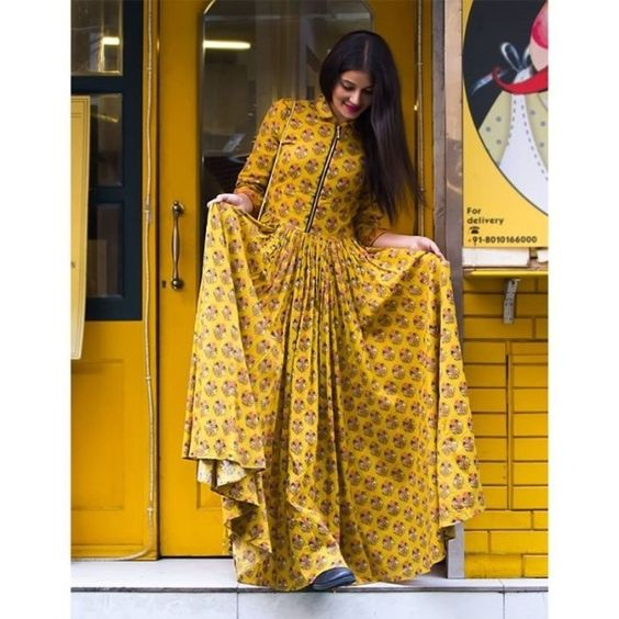 Label Ritu Kumar | A chic addition to your stylish summer ...