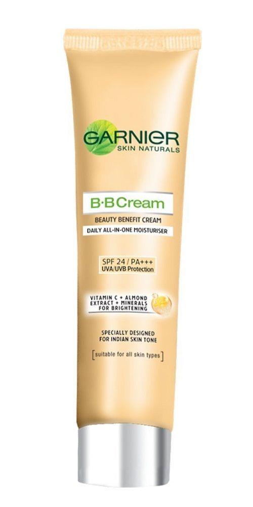 Buy Online Bb Cream 18g Garnier At Best Price In India Trendbux Makeup Makeuplooks Makeupcollection Makeuptips Natural Bb Cream Bb Cream Natural Skin
