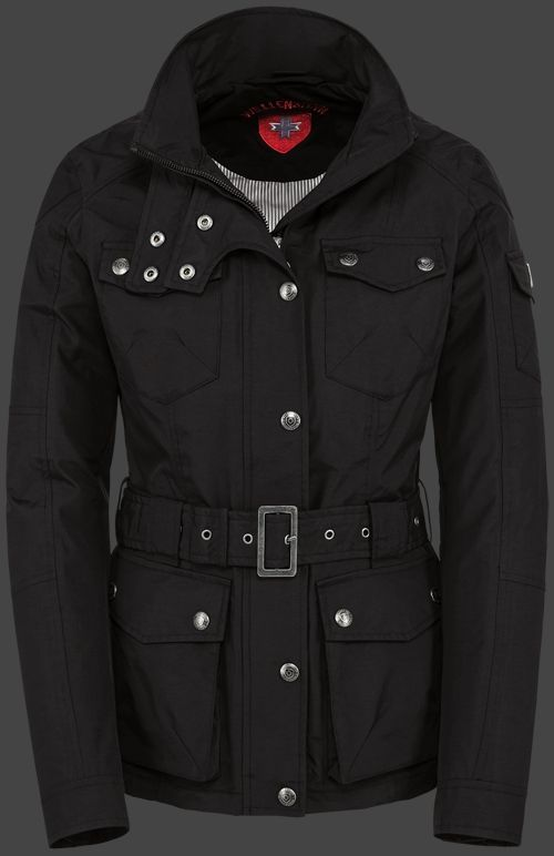 Damen Wellensteyn Coffee Jacken Cortina Cor 17 Cof Grosse Tasairlite Jackets Motorcycle Jacket Coat