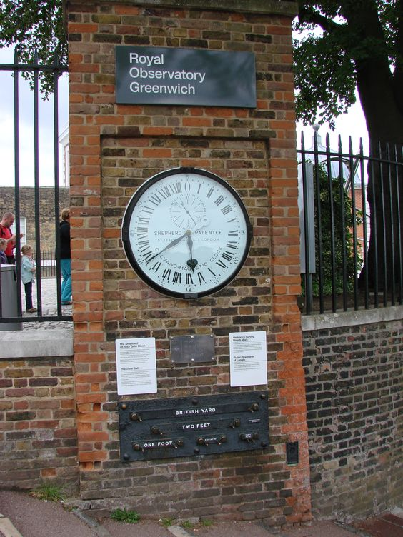 Royal Observatory, Greenwich, London